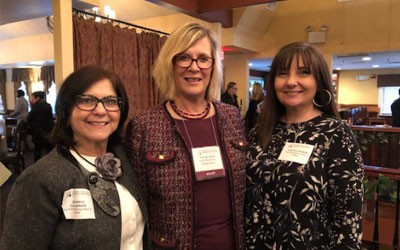 Gloucester County Network Connection Luncheon