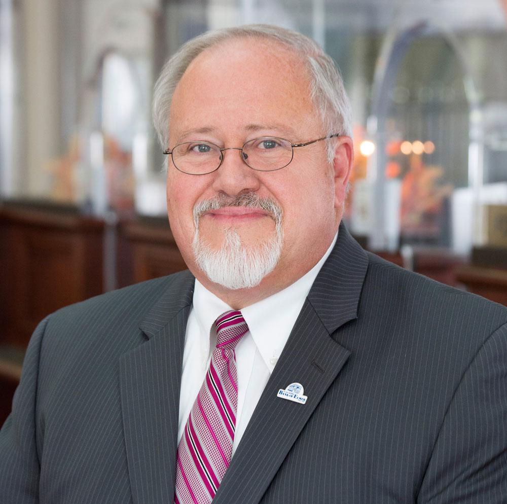 ceo - Congratulations to Our President/Ceo, Brian W. Jones