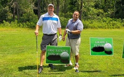 Greater Vineland Chamber of Commerce Annual Golf Event