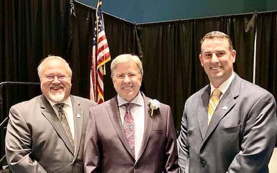 Cape May County Distinguished Citizen of the Year Awards
