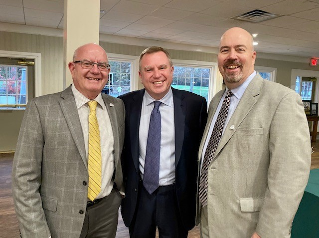 Bridgeton Area Chamber of Commerce Salute to Business and Industry