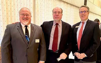 The Risk Management Association – President's Panel