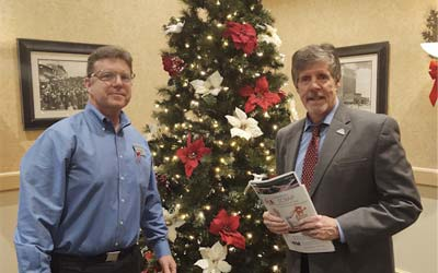 SNJDC Annual Holiday Luncheon