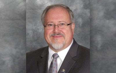 Congratulations to our  President/CEO, Brian W. Jones