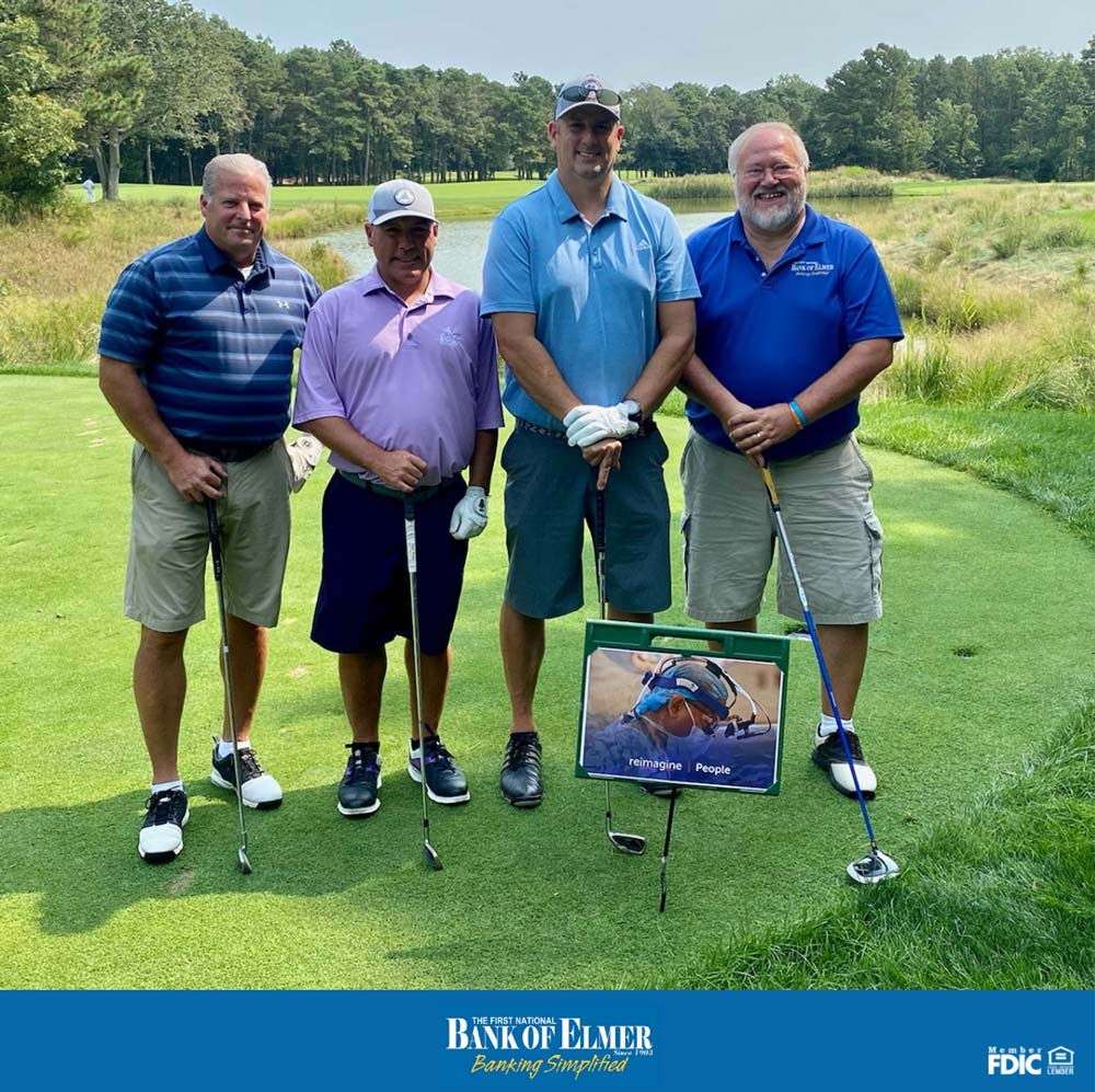 Jefferson Health Golf Outing